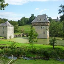 Crupet, plus beau village de Wallonie