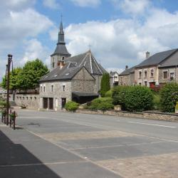 HARGNIES PLUS BEAU VILLAGE DE FRANCE