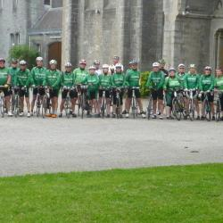 ATHIES CYCLO A MAREDSOUS